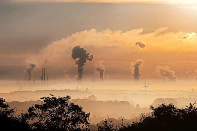 Die wichtigsten Fragen und Antworten zur Klimaschutz-Entscheidung