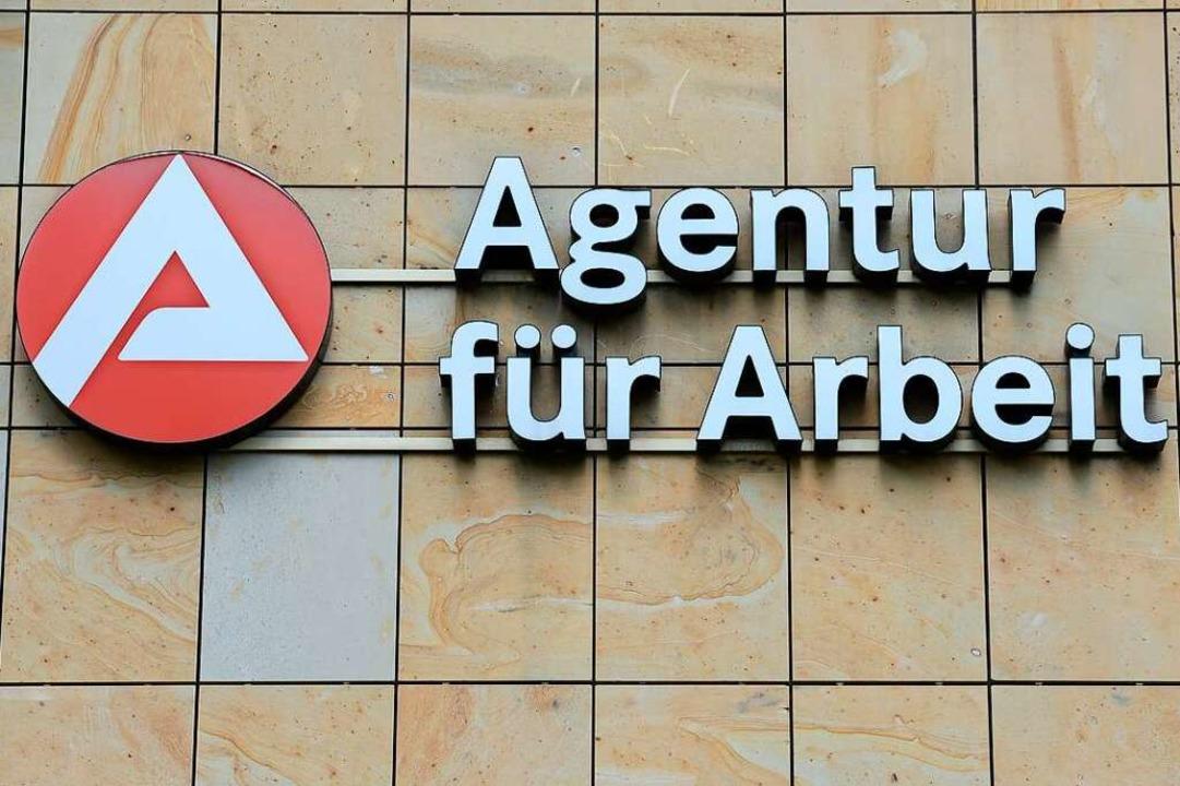 Die Freiburger Agentur für Arbeit hat die April-Zahlen vorgelegt.  | Foto: Ingo Schneider