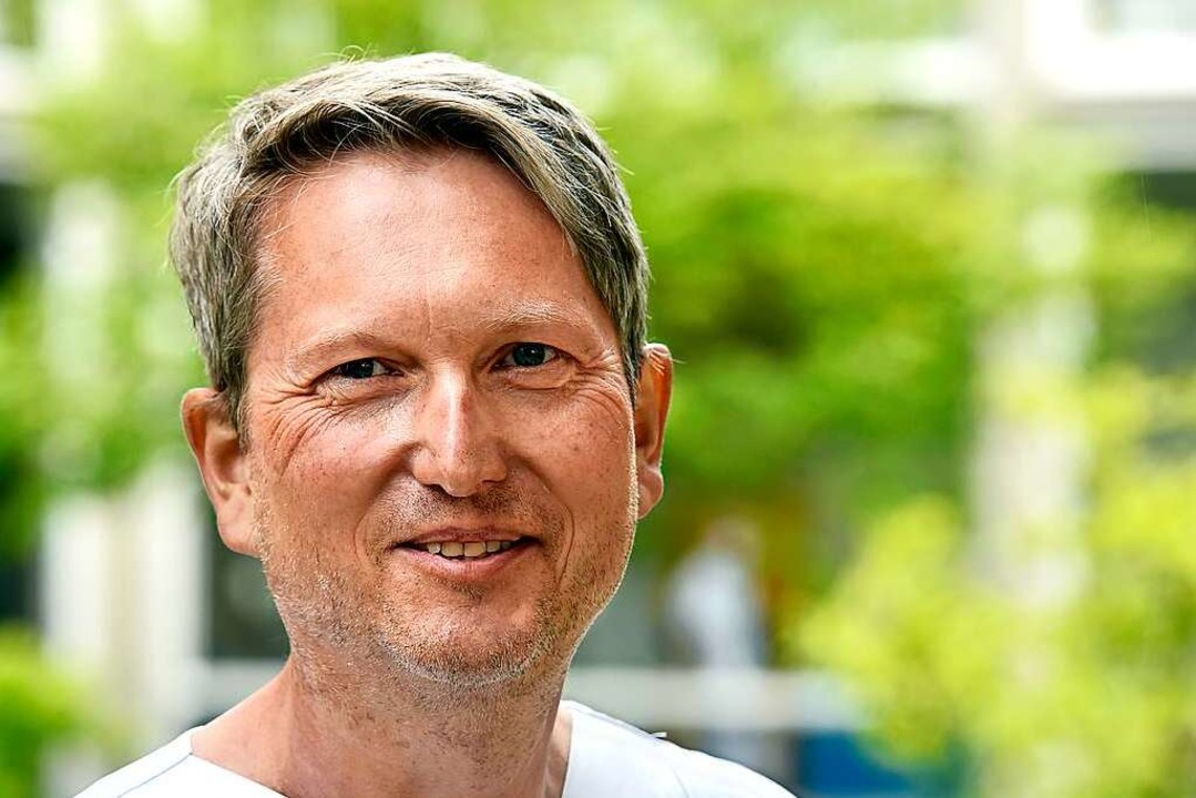 Tobias Großkreutz  | Foto: Thomas Kunz