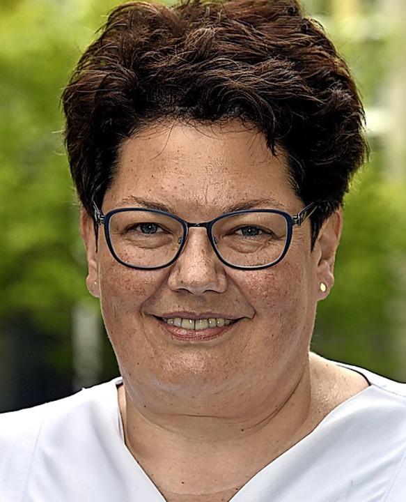 Silvia Kopp  | Foto: Thomas Kunz