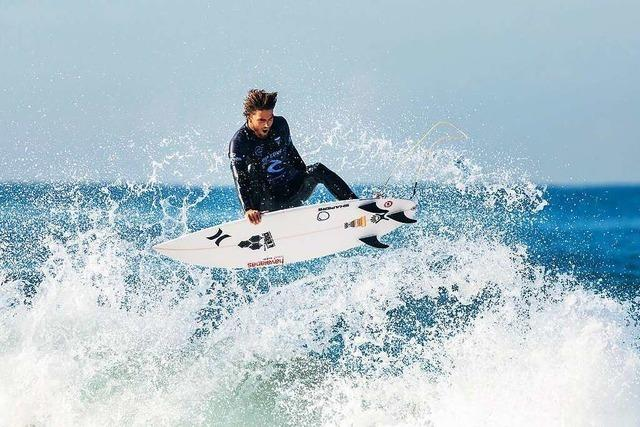 Was ist Surfen?