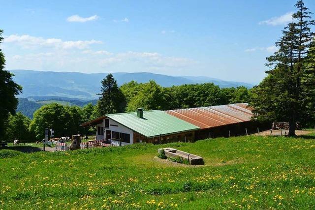 So ist die Lage der Schwarzwald-Hütten zum Saisonstart
