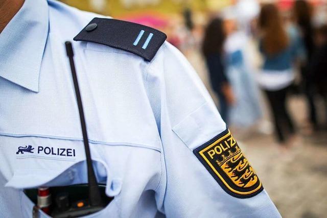 Polizei ermittelt nicht weiter wegen verbotener Teninger Versammlung