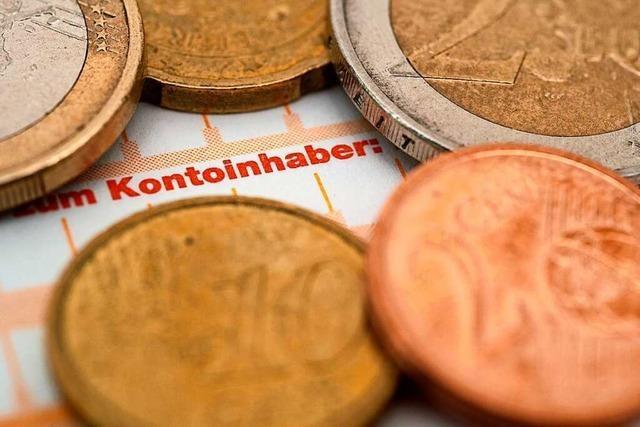 Kontogebühren verärgern Kunden der fusionierten Volksbank eG