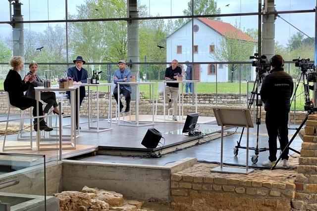 Live: Der Markgräfler Weingenuss der BZ stellt zwölf Tropfen vor