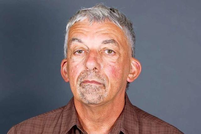 Bernd Fackler – ein Kenner des Elztals verabschiedet sich in den Ruhestand