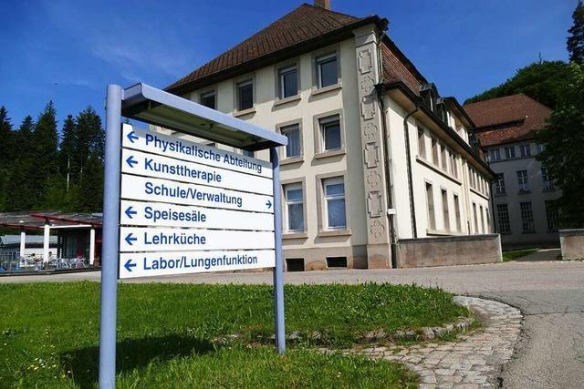 Malsburg-Marzell muss Kurkliniken Abwassergeld zurückzahlen