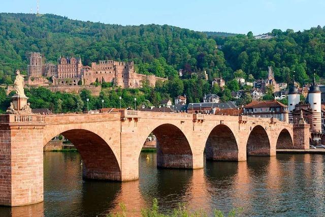 Inzidenz stabil unter 100: Heidelberg löst Bundes-Notbremse