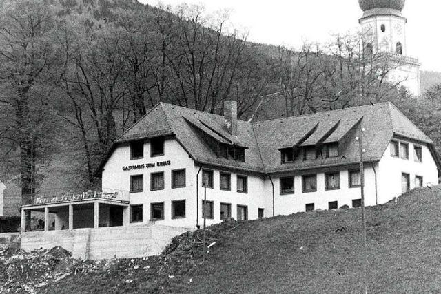 Das Münstertäler