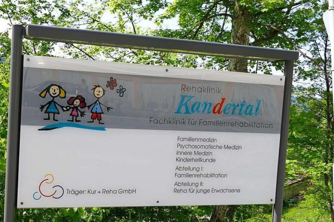Sieben Patienten der Rehaklinik Kander...ind mit Corona infiziert (Symbolfoto).  | Foto: Victoria Langelott