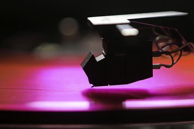 Der Vinyl-Boom ist Opfer des eigenen Erfolgs