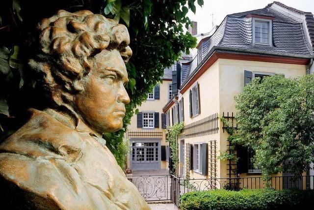 Erleben Sie das Beethovenfest Bonn