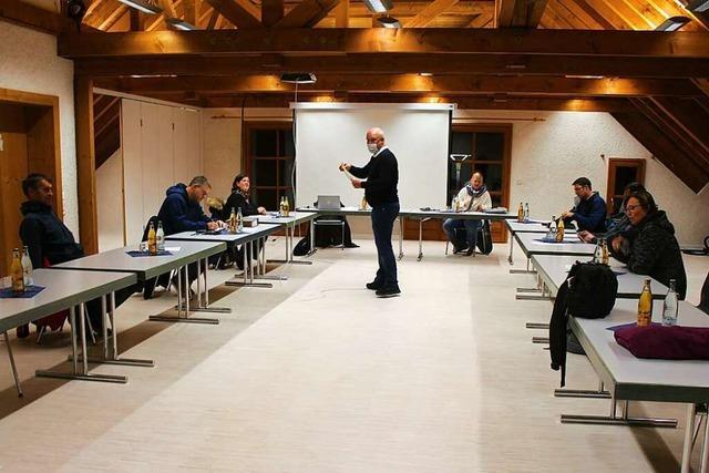 Wembach überträgt Gemeinderatssitzungen künftig öffentlich im Internet