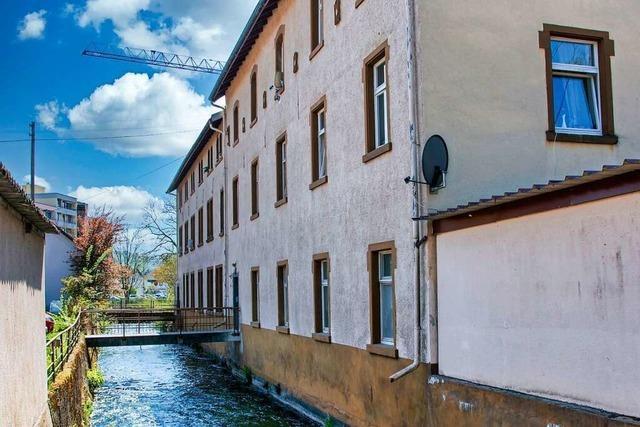 In Schopfheim soll eine Wohnbaugenossenschaft die
