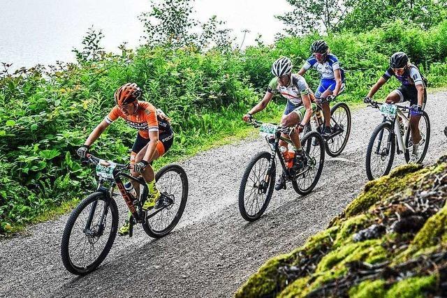 Kirchzarten bangt um den Ultrabike-Start im Juli