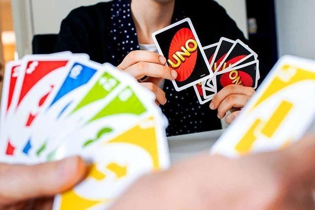 Das Kartenspiel Uno wird 50 Jahre alt