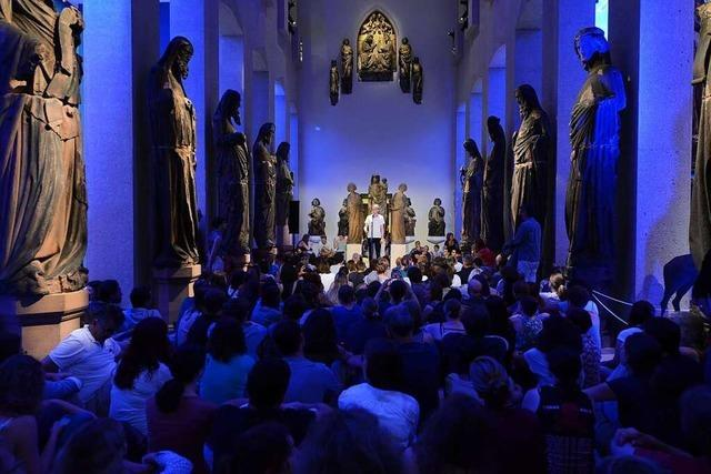 Freiburger Museumsnacht fällt erneut aus