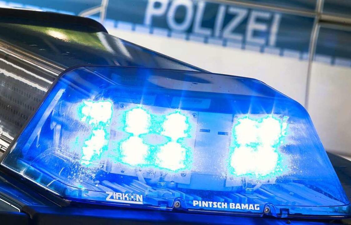 Die Polizei weist darauf hin, dass es ...dwechsel kommt und mahnt zur Vorsicht.  | Foto: Friso Gentsch (dpa)