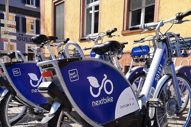 Mietersheim will Pedelecs-Leihstation in der Hauptstraße