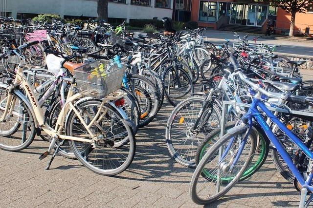 Bis Ende 2021 soll's ein Konzept für den Waldkircher Radverkehr geben