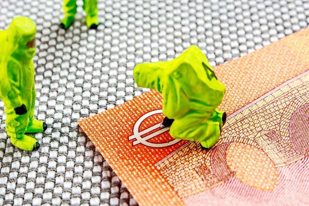 Viele Produkte sind in der Corona-Pandemie teurer geworden (Symbolbild).    Foto: jan_S / adobe.stock.com