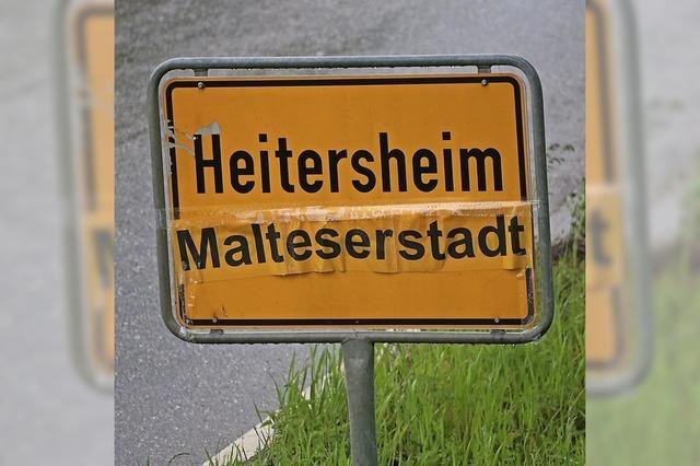 Schildbürgerstreich