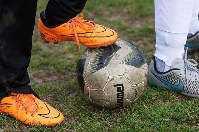 Bahlinger SC kann Inklusive Ballschule starten