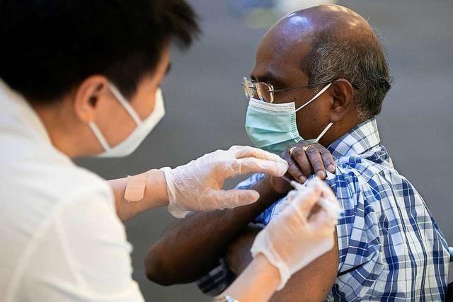Warum in den USA die Corona-Impfungen allmählich stocken