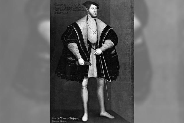 Die lange Geschichte der Habsburger