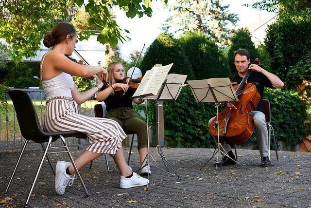 Es ist wichtig, dass Freiburg etwas für die freie Kulturszene tut