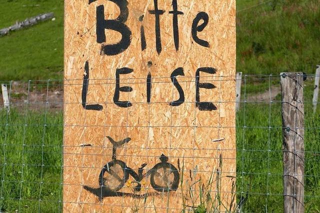 Tirol als Vorbild für den Schwarzwald?