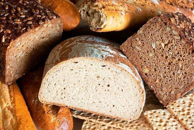 Der Lahrer Bäckermeister Patrick Biehler ist Brotsommelier