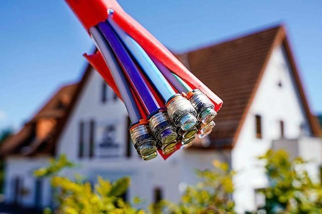 Der lange Weg zum schnellen Internet: Warum der Glasfaserausbau stockt