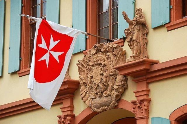 Heitersheims Bürgermeister beruft Sondersitzung zum Schloss ein