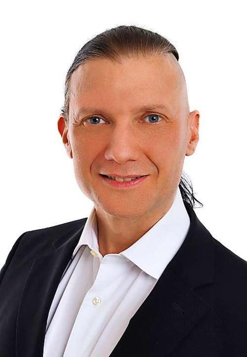 Jürgen Durke  | Foto: privat