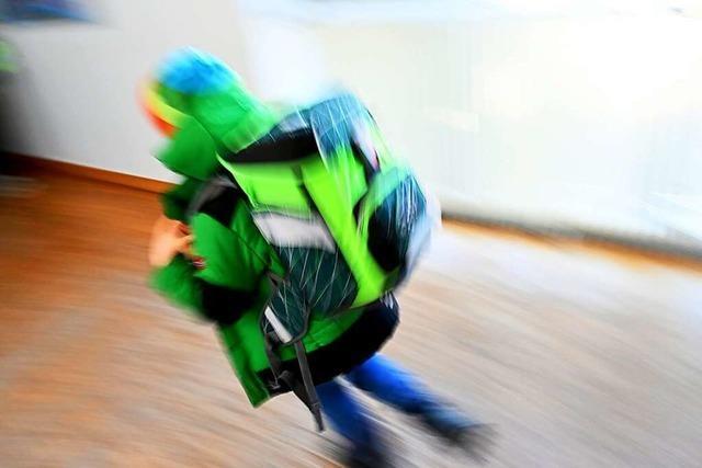 Steht die Schule in Eichsel vor der Schließung?