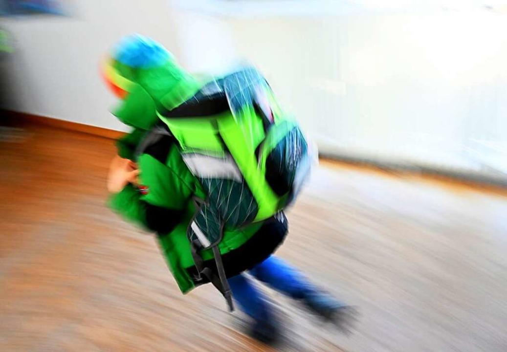 Müssen Kinder aus Eichsel künftig nach Minseln in die Grundschule?  | Foto: Peter Kneffel (dpa)