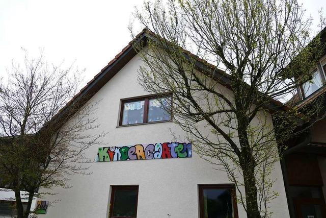 Alle Kinder haben im neuen Kindergartenjahr einen Kita-Platz