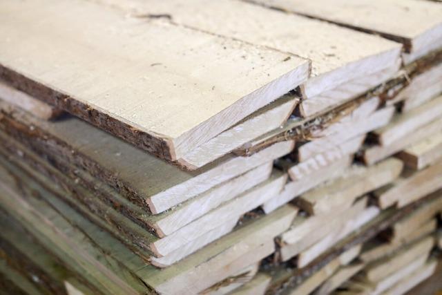 Stahl, Holz, Rohre – alles ist derzeit knapp und teuer