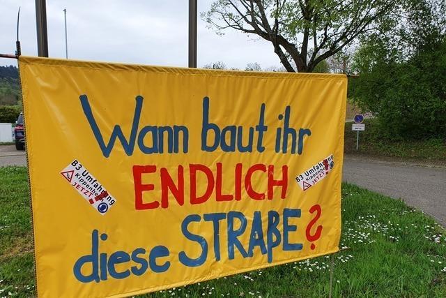 Ortenauer Kreistag stimmt für die neue Kreisstraße zwischen Ringsheim und Lahr