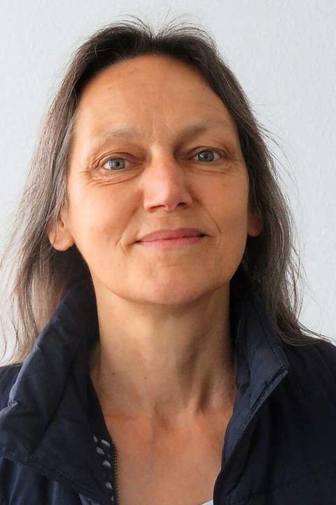 Ruth Götzmann  | Foto: Peter Gerigk
