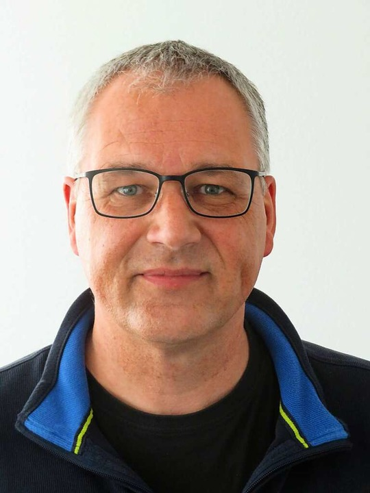 Martin Holz  | Foto: Peter Gerigk