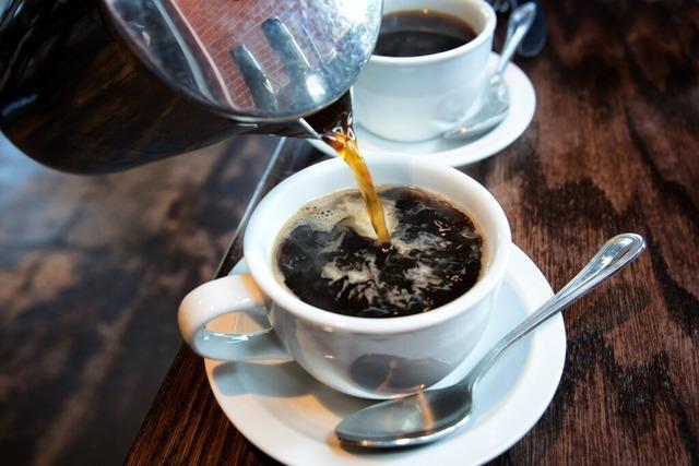 Aus einem ehemaligen Kuhstall wird in Maulburg ein Café
