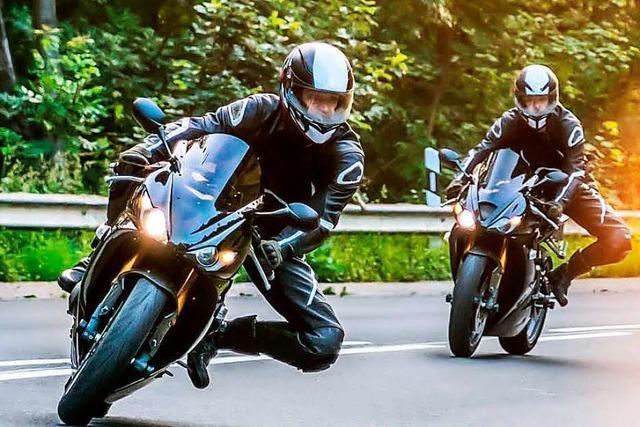 Gibt es eine Lösung für das Motorradlärmproblem im Schwarzwald?