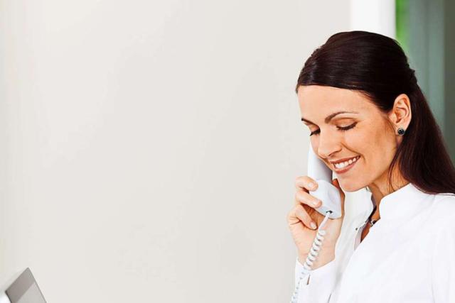 Medizinische Fachangestellte: Dreh- und Angelpunkt in der Praxis