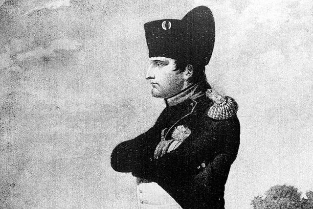 Wer war Napoleon?