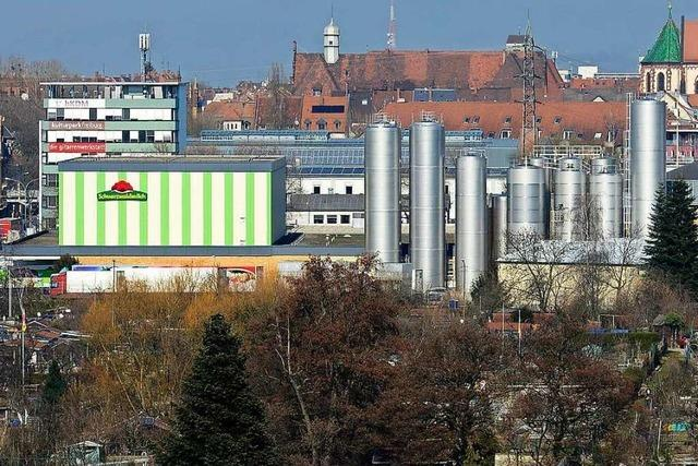 Nahwärmenetz soll Freiburg einheizen – und Co<sub>2</sub> sparen helfen