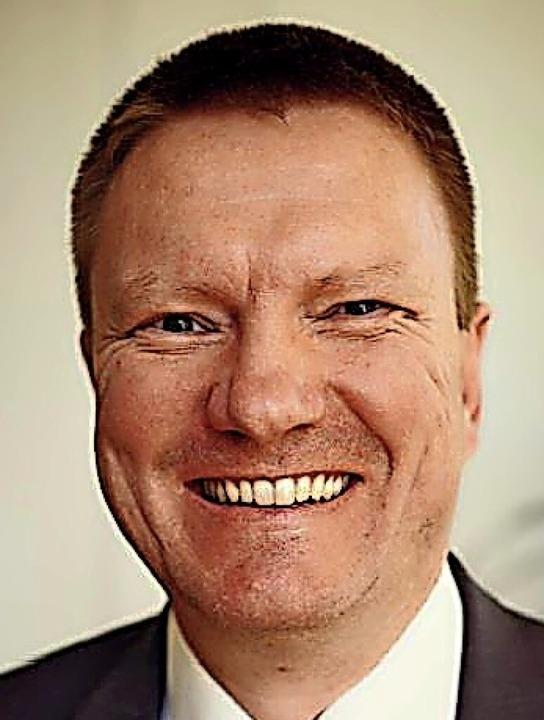 Andreas Jähne  | Foto:  www.oberbergklinken.de / Fotograf: Wolfgang Stahr
