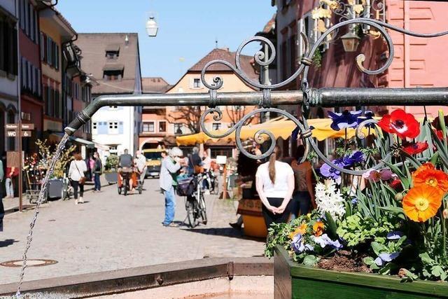 Breisgau-Inzidenz als erste im Land fünf Tage unter 50 – Lockerungen ab Freitag