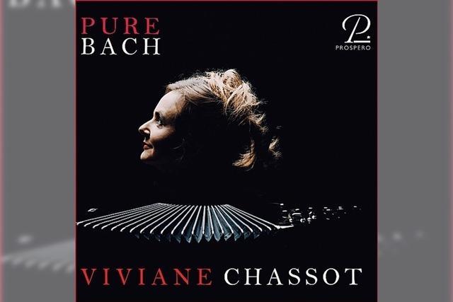 REGIO-CD: Schweizer Bach